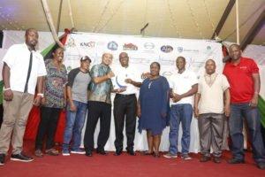 Mombasa Business Awards 2018 » KNCCI